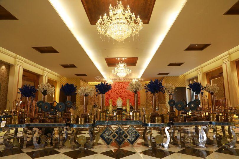 Riyasatt Banquets