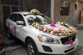 Singh Flowers, Saket