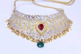 V M Jewellers, Vikaspuri