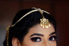 Beauty Strokes by Rashi