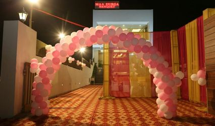 Maa Durga Banquet