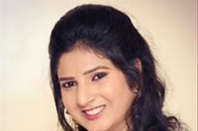 Kanchi Dodhia Makeup Artist and Hair Stylist