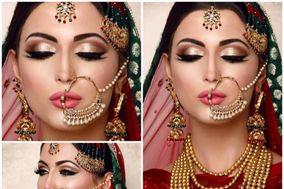Harleen Bagga Makeup Artist