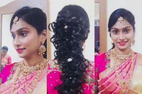 Vikashni Beauty Salon and Bridal Studio