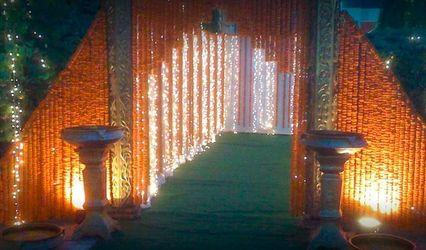 Christ Raja Tent House