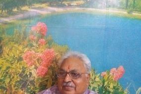Pandit Narendra Narayan Ji