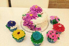 Rashmi's Cake Art