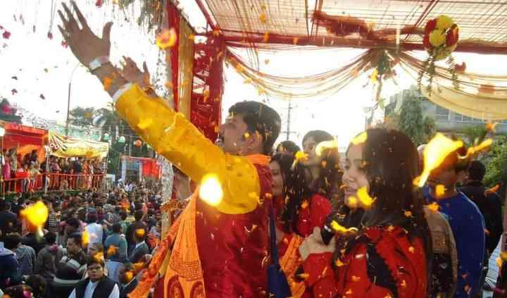 Pandit Rajan Sharma