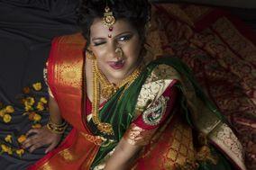 Blushh By Kanishka, Kalyan
