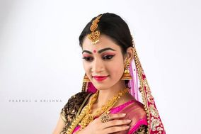 Makeup By Madhu