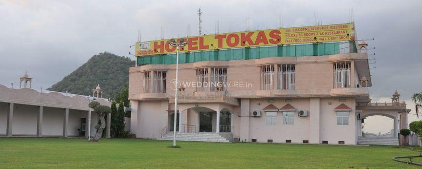 Hotel Tokas