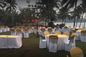 Hotel Samudra, KTDC