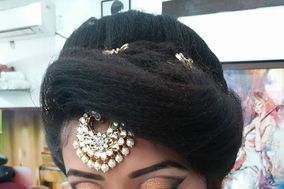 Beauty Experts Salon and Academy