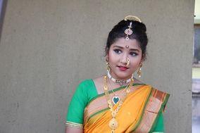 Daksha's Makeover