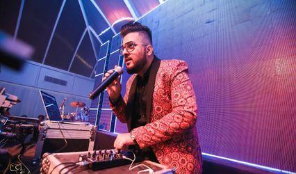 DJ Gunjan Sharma 1