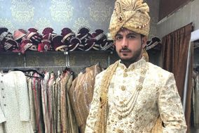 Sherwani On Rent by Gaurav