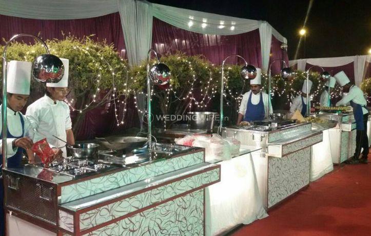 Awadh Zaika Caterers