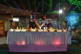 Ashma Caterers