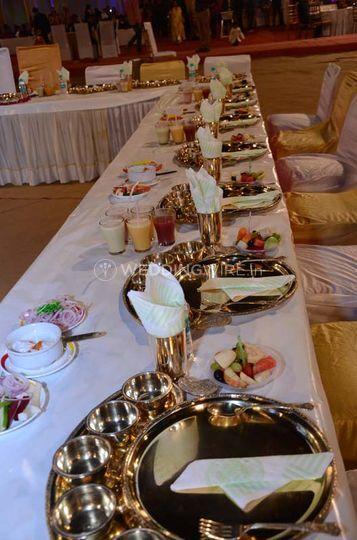 Anupam caterers & decorators