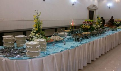 Ramola Caterers