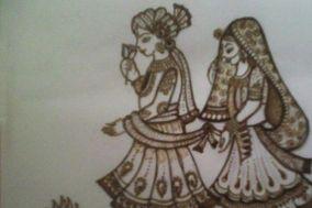Jayshree Bridal Mehndi