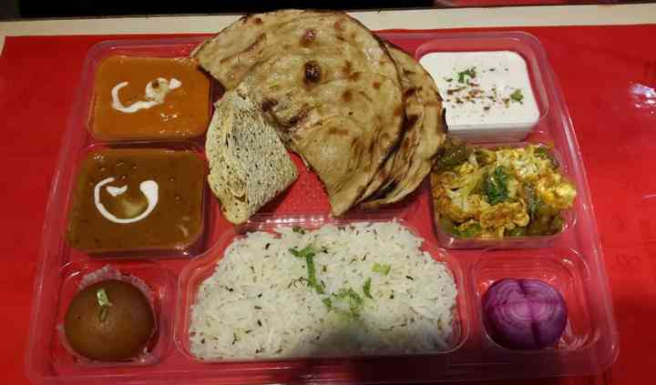 Anupam Sweets And Restaurant