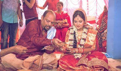 Wedding Blooms By Vishal Bathwal