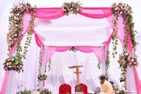 Wedding Weavers
