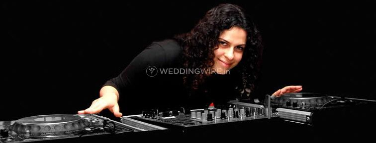 DJ for your wedding