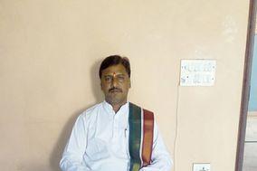 Pandit Shiv Gopal Chaturvedi