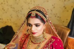 Yashika-Make Up Artist, Gurgaon