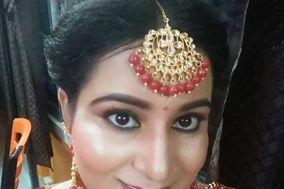 Lavanya Ladies Salon & Spa, Kolkata