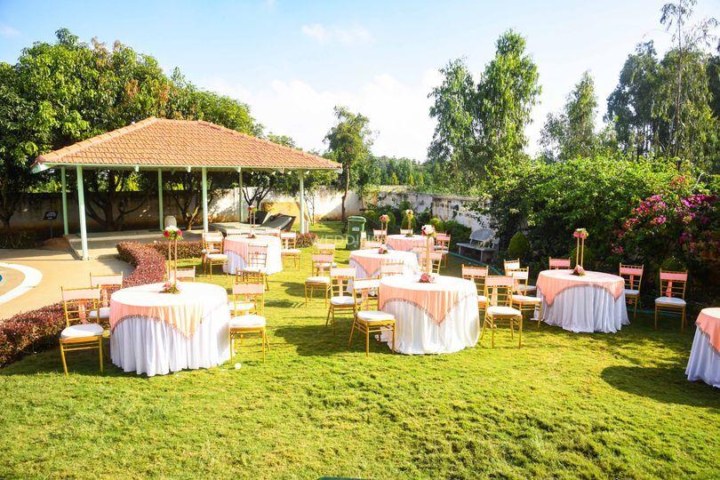 Wedding at Fiestaa