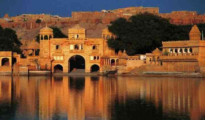 Nachana Haveli, Jaisalmer