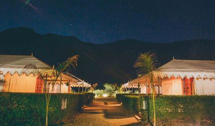 Foothills Resort, Ajmer