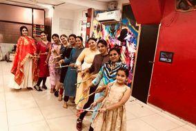 Dancing Crew (School of Dance) by Jasbeer & Lakshmii