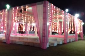 Shashi Garden Wedding Point