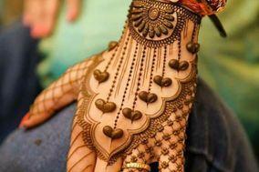 Sanjay Mehendi Art