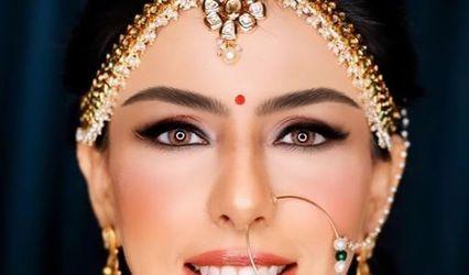 house of beautysahil malhotra  makeup artist  saket