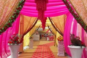 Go-Ranga Caterers & Wedding Planners