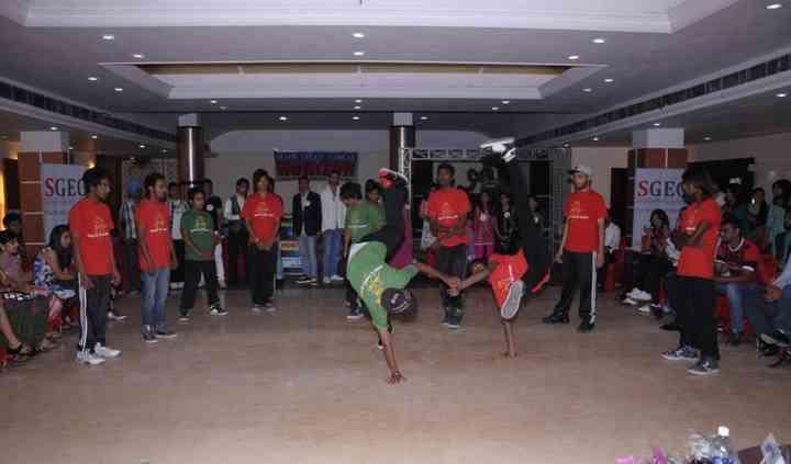 X Factor The Company, Ludhiana