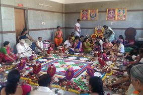Sai Ram Pandit, Uttarahalli