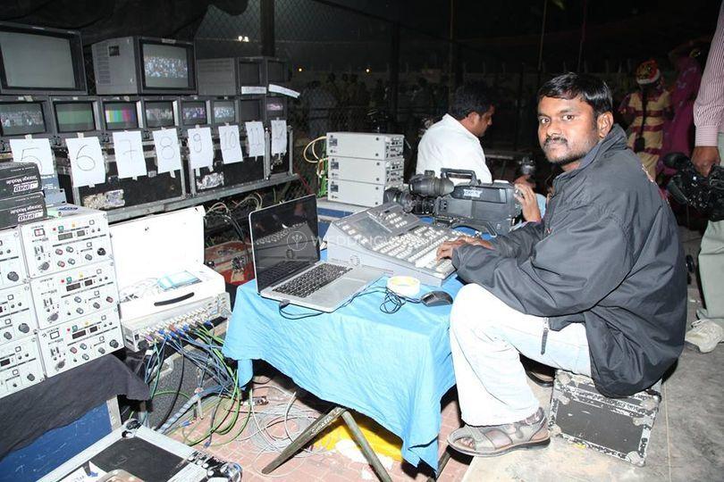 Prakash Communications