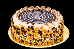 Lucky's Bakery & Patisserie, West Punjabi Bagh