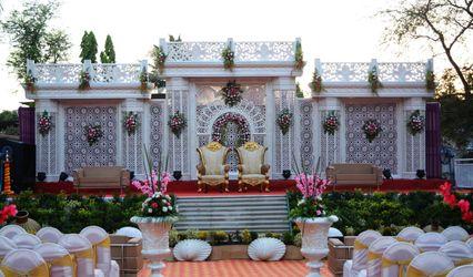 Pathare Farm - Marigold Lawn