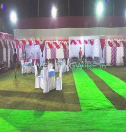 Swastik tent & decorators