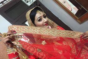 Anju Beauty Parlour, Sahnewal