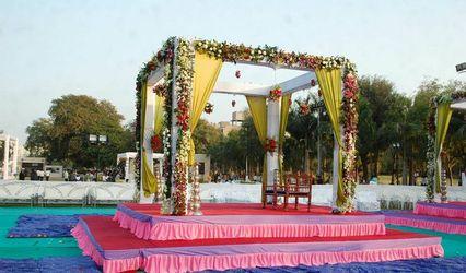 Jay Ambe Flowers, Ahmedabad