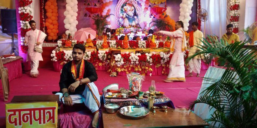 Pandit Himanshu Bhardwaj