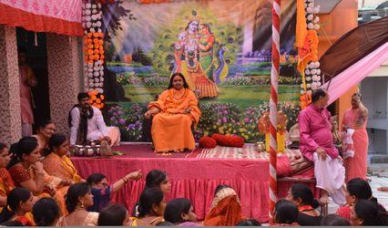 Pandit Himanshu Bhardwaj. Ramnagar 1